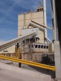 New asphalt recycling systems completed by BG Europa